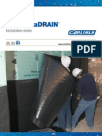 CCW-1166 602162 MiraDRAIN Installation Guide 7-1-13
