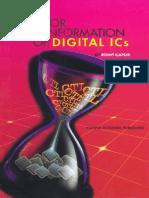 CTL for Test Information of Digital