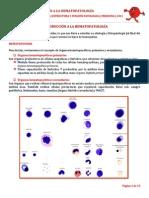 Clase 1 - Introducción a la hemopatología.