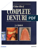 A Colour Atlas of Complete Dentures - John A. Hobkirk.pdf