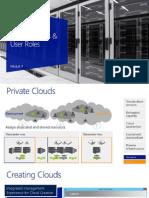 Hyper-V Datacenter Virtualization Module 4