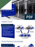 Hyper-V Datacenter Virtualization Module 5