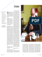 Wiener Journal 11042014 RobertMenasse Interview