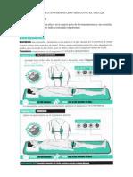 Quiromasaje Tecnicas Contusiones Luxaciones Esguinces Artritis Distensiones