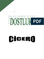 Cicero - Dostluk