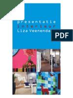 Presentatie Interieur Liza
