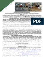 Bulletin de Jumaa Prayer 11 avril 2014