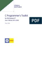 Gfk2259d. c Programming Toolkit
