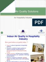 Air Purifier Presentation