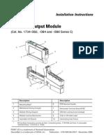 1734 Point I_O Output Module.pdf