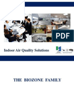 BioZone Training - Application n Projects