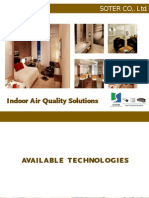 Presentation - BioZone - Air Purification - Hospitality - 2011 05 31