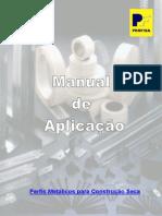 Manual de Aplicação