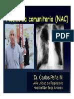 18. Norma Neumonía y Guía Clínica