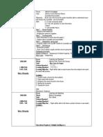 Lesson Plan ( 2)2014