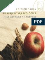 Plagas y enfermedades en agricultura ecológica y sus métodos de control - CAAE Aragón