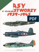 (1995) Asy Przestworzy 1939-1945