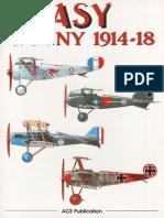 (1994) Asy Wojny 1914-18