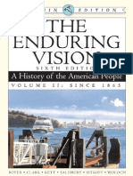 Ord E. Clark, Joseph F. Kett, Neal Salisbury, Harvard Sitkoff the Enduring Vision a History of the American People, Dolphin Edition, Volume II Since 1865 2008[1]