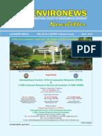 EnviroNews April 2014