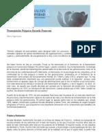 Psicoanálisis & Intersubjetividad_ Transmisión Psíquica Escuela Francesa