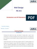 2. API Introduction Standards