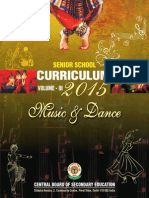 2015 Senior Curriculum Volume-3