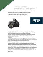 Auto Setting SPD Nikon