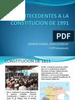 antecedentesalaconstitucionde1991-100302125635-phpapp01