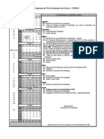Calendar i o Academic o 20131 e 2