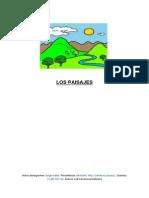 Los Paisajes