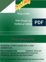 Shoplifting 2014s