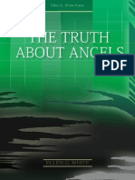 Ellen White Truth About Angels