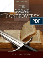 Ellen White Great Controversy