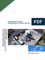 Airborne Contaminants Indonesian