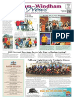 Pelham~Windham News 4-11-2014