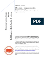 120043973 Mario Negri Miceneo e Lingua Omerica