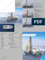 Wind Turbine Brochure