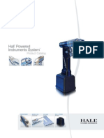 Hall Power Catalog m2013599
