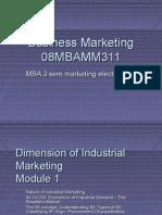 BM Module 1
