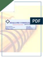 Stallone Consultancy Com Profile