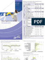 Eurostat 2013 - Basic Figures