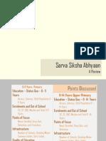 SSA 2010-11 Analysis PPT