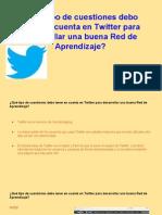 1.7. Analiza Una Red Personal de Aprendizaje (PLN)