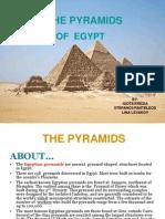 The Pyramids 2014s