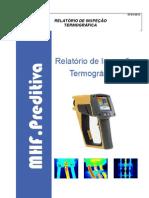 Analise Termografia Mês 01-2013