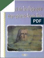Marturii Din Tara Fagarasului Despre Parintele Arsenie Boca[1]