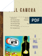Pill Camera