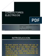 Conductores Electrico