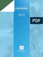 INTER INVEST L Investissement Outre Mer en Toute Securite